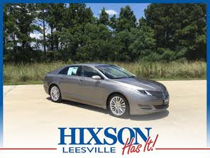 Cheap Cars For Sale In Lake Charles La >> Used Lincoln Mkz For Sale Lake Charles La Cargurus