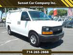 2012 Chevrolet Express Cargo 2500 Extended RWD with Upfitter