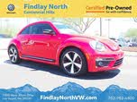 2015 Volkswagen Beetle R-Line w/ Sunroof and Sound