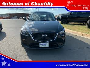 Used Mazda Cx 3 For Sale Manassas Va Cargurus