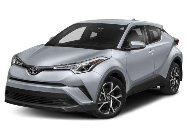 Used Toyota C Hr For Sale In New York Ny Cargurus