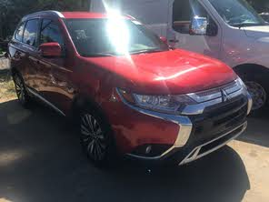 Fort Collins Mitsubishi >> Used 2019 Mitsubishi Outlander For Sale In Fort Collins Co