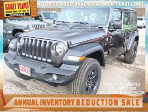 Jeep Dealers Cleveland >> New Jeep Wrangler Unlimited For Sale In Cleveland Oh Cargurus