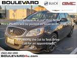 2016 Buick Verano Sport Touring FWD