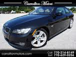 2009 BMW 3 Series 335i Coupe RWD