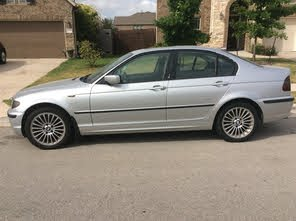 Bmw Used For Sale >> Used Bmw 3 Series For Sale Cargurus