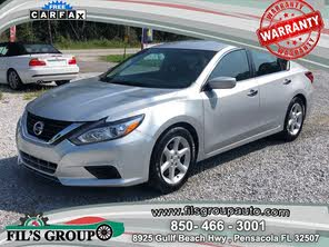 Used Nissan Altima For Sale >> Used Nissan Altima For Sale Cargurus