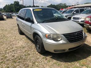 Town And Country Greenwood Sc >> Used 2005 Chrysler Town Country For Sale In Greenwood Sc