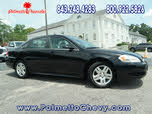 2015 Chevrolet Impala Limited LT FWD