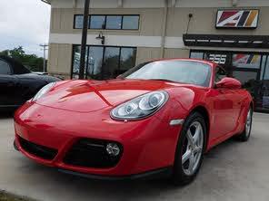 Used 2012 Porsche Cayman For Sale Cargurus
