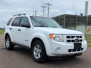 Ford Escape Hybrid For Sale >> Used 2009 Ford Escape Hybrid For Sale Cargurus