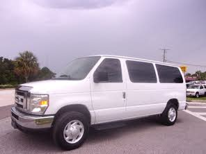 Used Ford E-350 For Sale Sarasota, FL - CarGurus