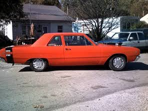 Dodge Dart For Sale Near Me >> Used 1969 Dodge Dart For Sale With Photos Cargurus