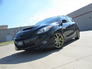 Mazdaspeed3 For Sale >> Used Mazda Mazdaspeed3 For Sale With Photos Cargurus