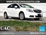 2016 Buick Verano FWD