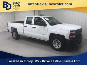 Used 2015 Chevrolet Silverado 1500 Lt For Sale With Photos