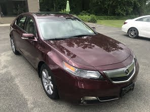Acura Tl For Sale >> Used Acura Tl For Sale New York Ny Cargurus