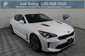 Kia New Orleans >> New Kia Stinger For Sale In New Orleans La Cargurus
