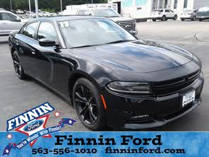 Used Dodge Charger For Sale >> 2017 Dodge Charger Sxt Rwd