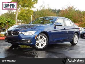 2018 Bmw 3 Series >> Used 2018 Bmw 3 Series For Sale Cargurus