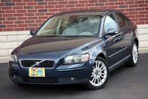Used Volvo S40 For Sale Pittsburgh Pa Cargurus