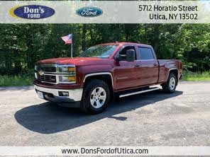 Browns Ford Johnstown Ny >> Don S Ford Superstore Cars For Sale Utica Ny Cargurus