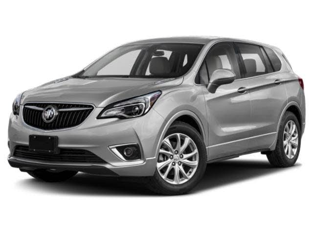 2020 Buick Envision Preferred FWD