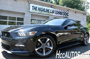 Used Ford Mustang GT Coupe RWD For Sale in Albany, NY - CarGurus