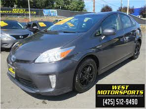 Used Toyota Prius For Sale - CarGurus