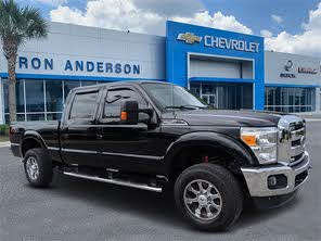 Used Trucks Jacksonville Fl >> Used Ford F 250 Super Duty For Sale Jacksonville Fl Cargurus