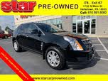 2011 Cadillac SRX Luxury AWD