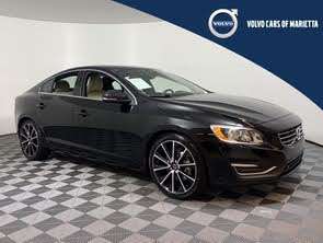 Used Volvo S60 For Sale Atlanta, GA - CarGurus