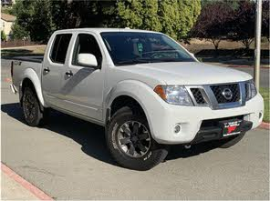 Used Nissan Frontier PRO-4X For Sale - CarGurus