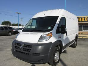 Used Ram ProMaster 1500 136 High Roof Cargo Van For Sale