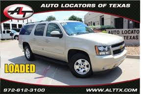 Used Chevrolet Suburban For Sale Denison Tx Cargurus