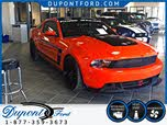 2012 Ford Mustang Boss 302 Coupe RWD