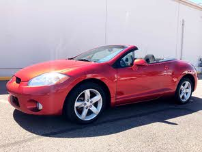 Fort Collins Mitsubishi >> Used Mitsubishi Eclipse Spyder For Sale With Photos Cargurus