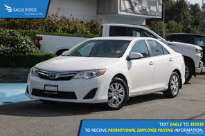 Used Toyota Camry For Sale - CarGurus