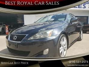 Used Lexus IS 250 For Sale Austin, TX - CarGurus