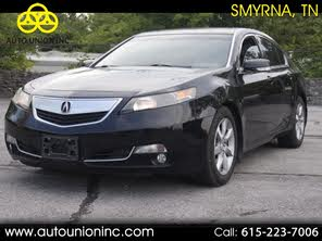 Used Acura TL For Sale - CarGurus