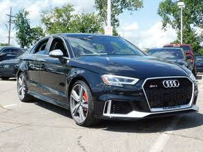 New Audi RS 3 for Sale in Detroit, MI - CarGurus
