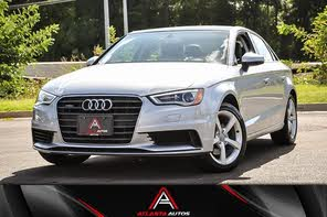 Audi For Sale In Ga >> Used Audi A3 For Sale Cargurus
