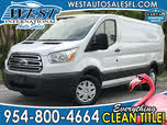 2015 Ford Transit Cargo 250 3dr SWB Low Roof w/Sliding Passenger Side Door