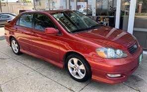 2005 Toyota Corolla Xrs >> Used 2005 Toyota Corolla Xrs For Sale With Photos Cargurus
