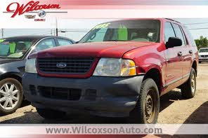2004 Ford Explorer For Sale >> Used 2004 Ford Explorer For Sale With Photos Cargurus