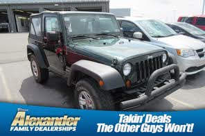 Used Jeeps For Sale In Pa >> Used Jeep Wrangler For Sale Cargurus