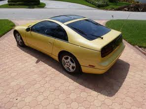 Used Nissan 300ZX For Sale Tampa, FL - CarGurus