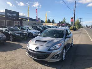 Mazdaspeed3 For Sale >> Used 2011 Mazda Mazdaspeed3 For Sale With Photos Cargurus