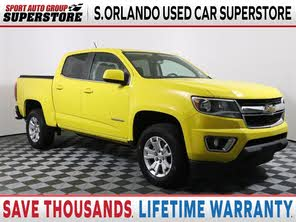 Used 2015 Chevrolet Colorado For Sale With Photos Cargurus