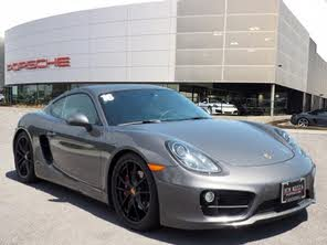 Used Porsche Cayman For Sale Bloomington, IL , CarGurus